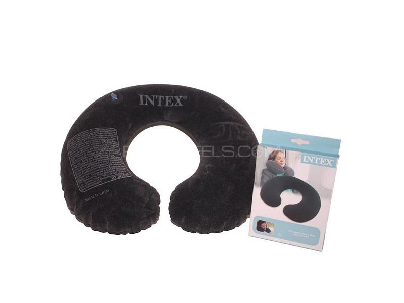 Intex Travel Air Pillow in Lahore
