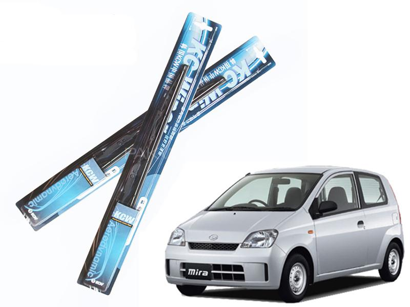 Bloomberg Wiper Blade For Daihatsu Mira 2002-2006 in Karachi