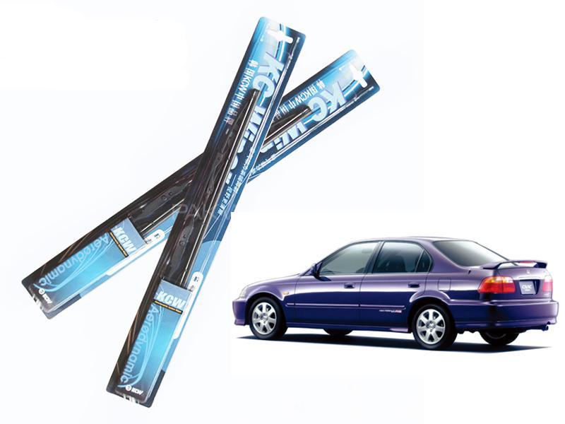 Bloomberg Wiper Blade For Honda Civic 1999-2001 in Karachi