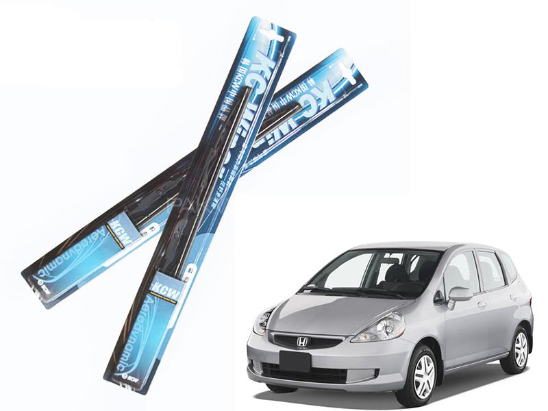 Bloomberg Wiper Blade For Honda Fit 2007-2013 in Karachi