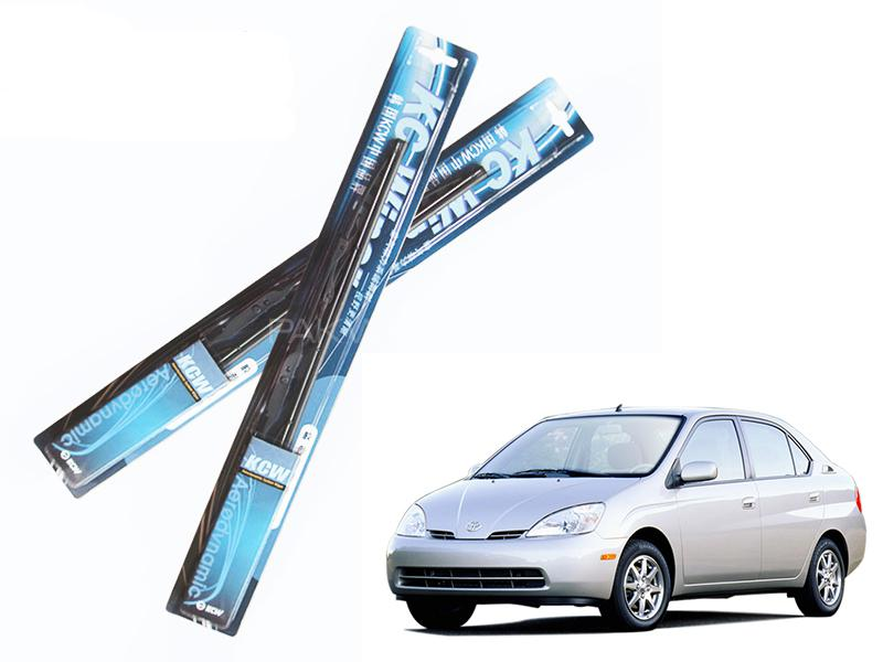 Bloomberg Wiper Blade For Toyota Prius 1997-2003 Image-1