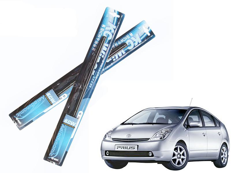 Bloomberg Wiper Blade For Toyota Prius 2004-2009 Image-1
