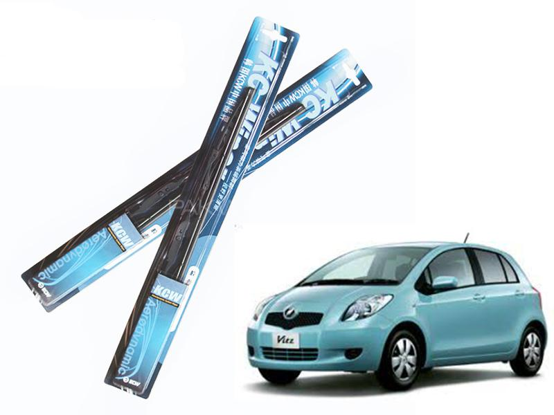 Bloomberg Wiper Blade For Toyota Vitz 2005-2011 in Karachi