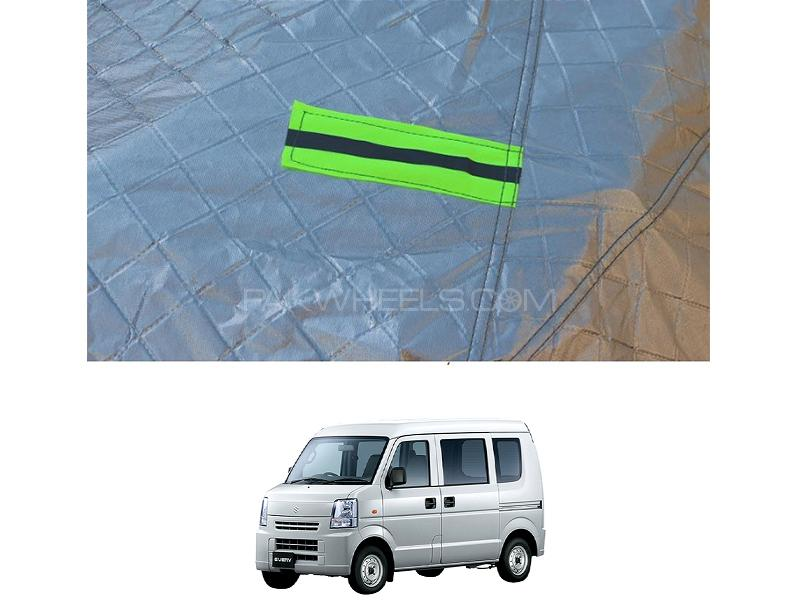 Top Cover For Suzuki Every 2008-2019 in Karachi