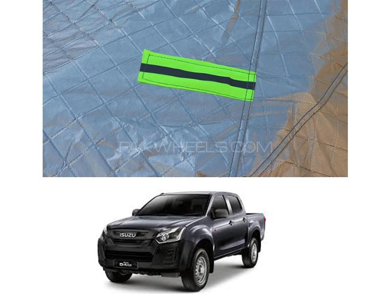 Top Cover For Isuzu DMAX in Karachi