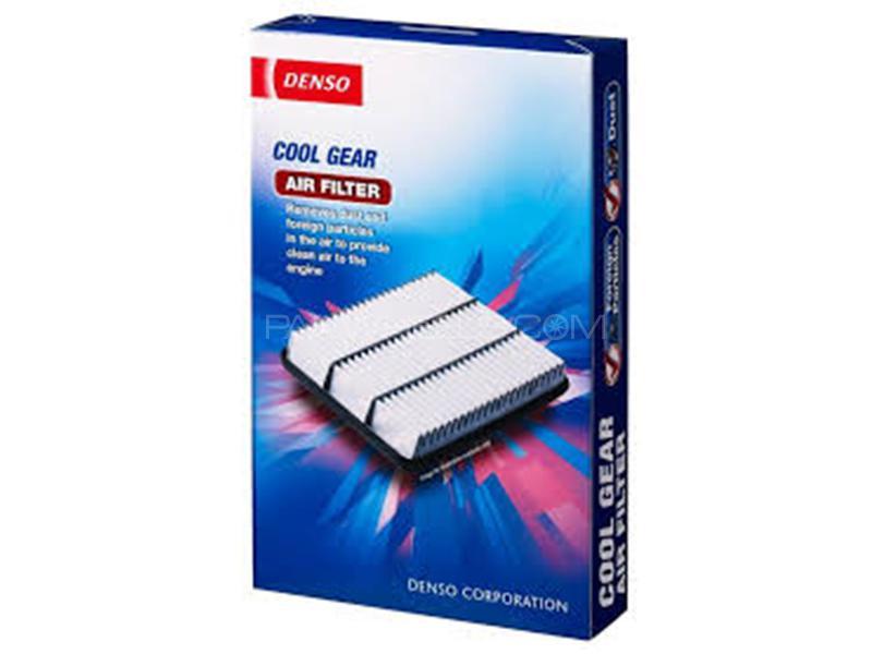 Denso Cool Gear Air Filter For Toyota Fielder 2012-2019 - 260300-0100 in Karachi