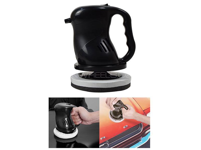 Universal Handy Polisher Machine Image-1