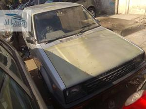 Daihatsu Charade Petrol Cars For Sale In Karachi Verified Car Ads