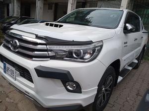 Toyota Hilux for sale in Pakistan - Dala for Sale Diesel