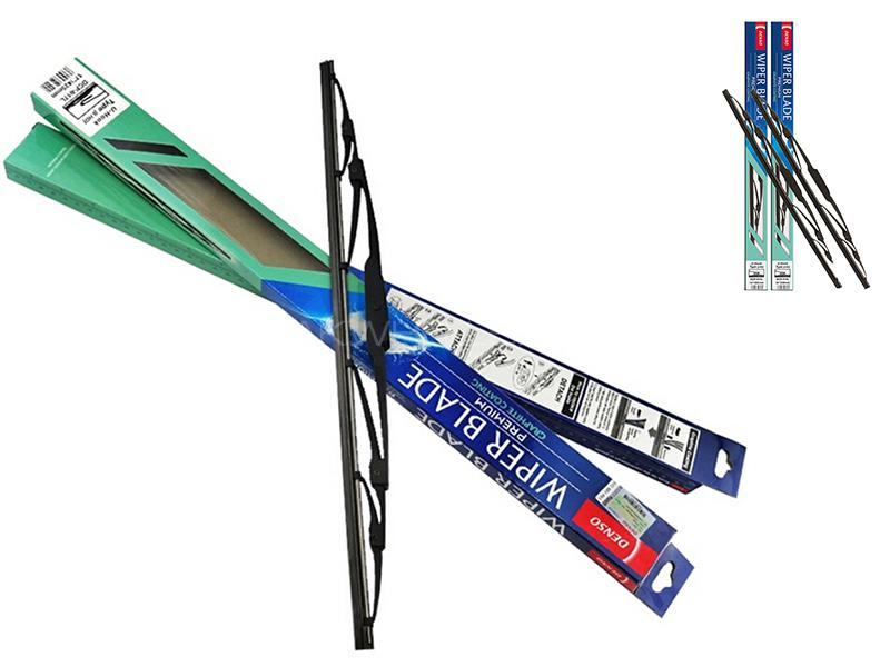 Denso Wiper Blade 18 inch 450mm - DCP-018R Image-1
