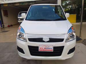 Suzuki wagon r vxr 2019 price in pakistan