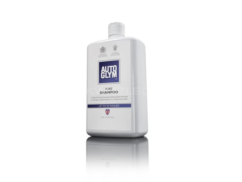 AutoGlym Pure Shampoo 1L - PS001 in Lahore