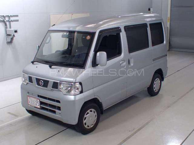 Nissan Clipper G Aero Version 2013 Image-1