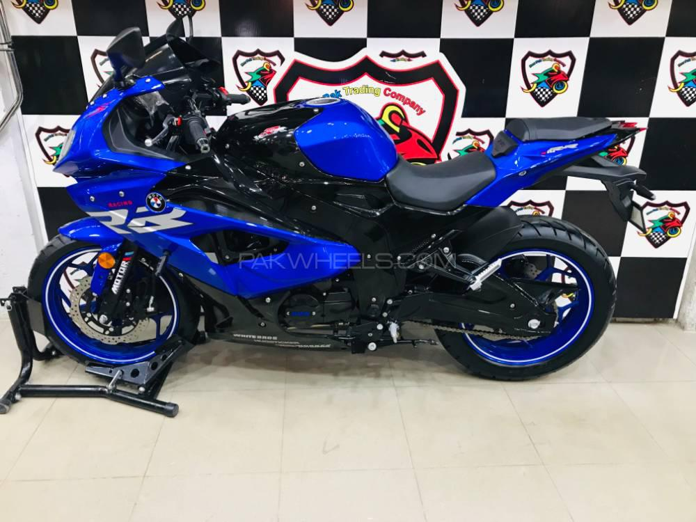 Used Bmw S1000rr 2019 Bike For Sale In Peshawar 236939