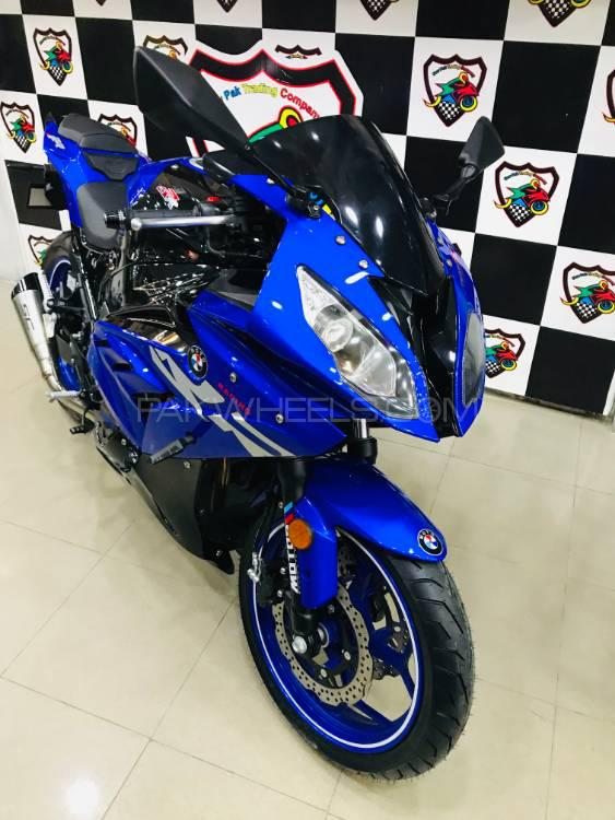 Used Bmw S1000rr 2019 Bike For Sale In Karachi 236941