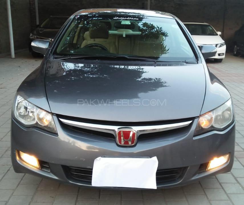 Honda Civic VTi Oriel Prosmatec 1.8 I-VTEC 2011 For Sale