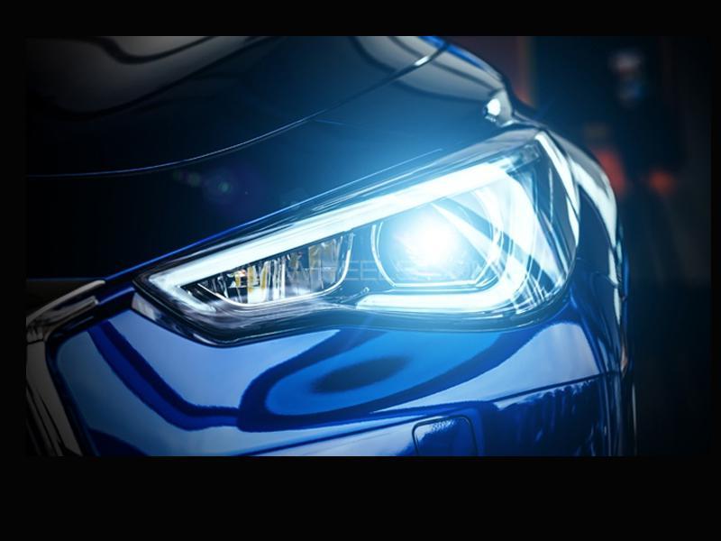 Bright Xenon Hid Light Kit H11 - 55w Image-1