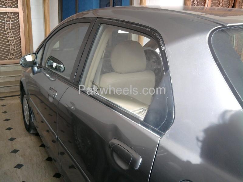 Honda City 2005 Image-4