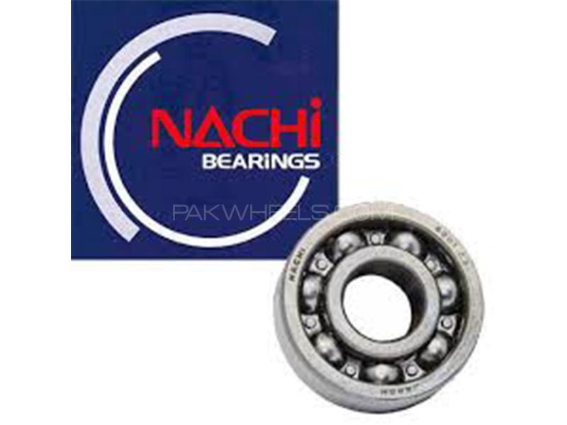 NACHI Wheel Bearing Front For Suzuki Bolan - 4 Pcs Image-1