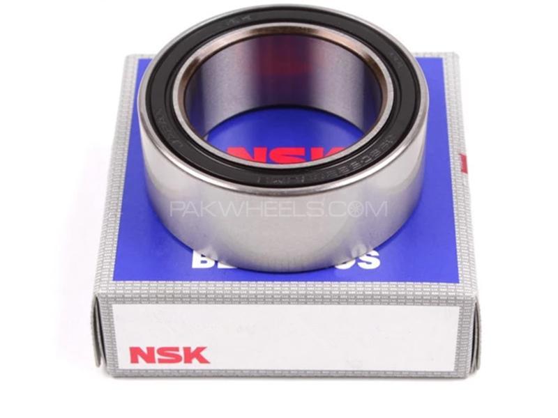 NSK Japan Clutch Bearing For Honda City 2006-2008 Image-1