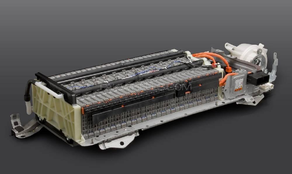 Hybrid Batteries (Fresh import) Image-1