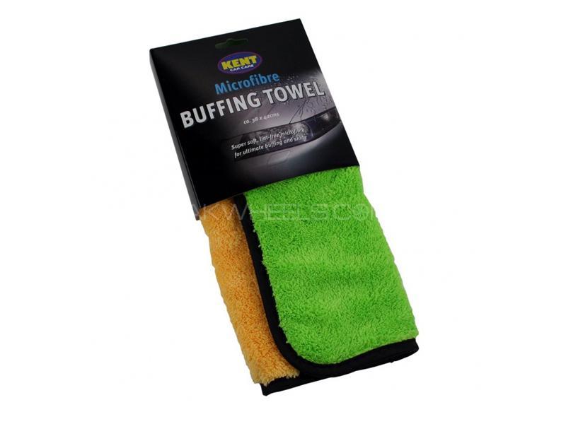 Kent Buffing Towel Image-1