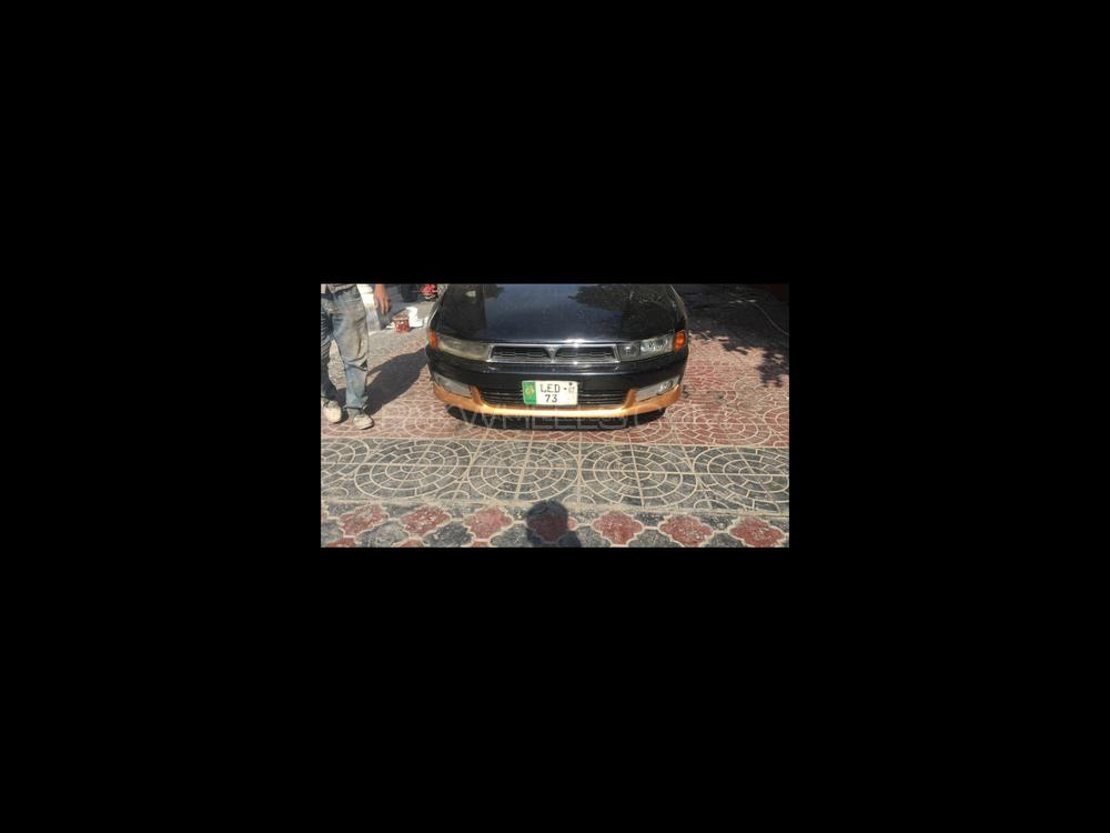 Mitsubishi Galant 2.4 GDI 2004 Image-1