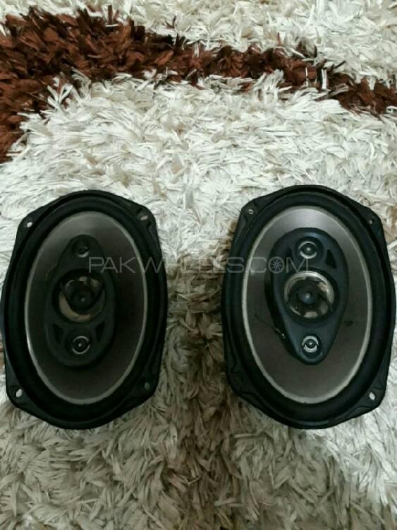 pioneer genuine speaker Image-1