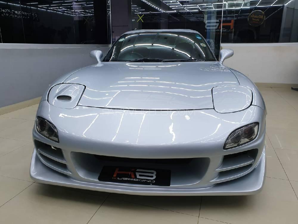 Mazda Rx 7 1999 Image-1