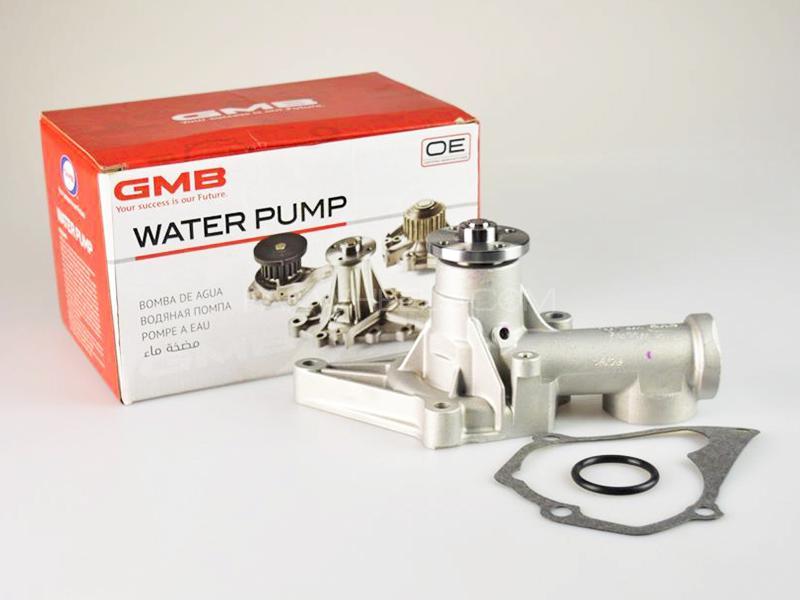 GMB Water Pump For Suzuki Khyber 1989-1999 Image-1