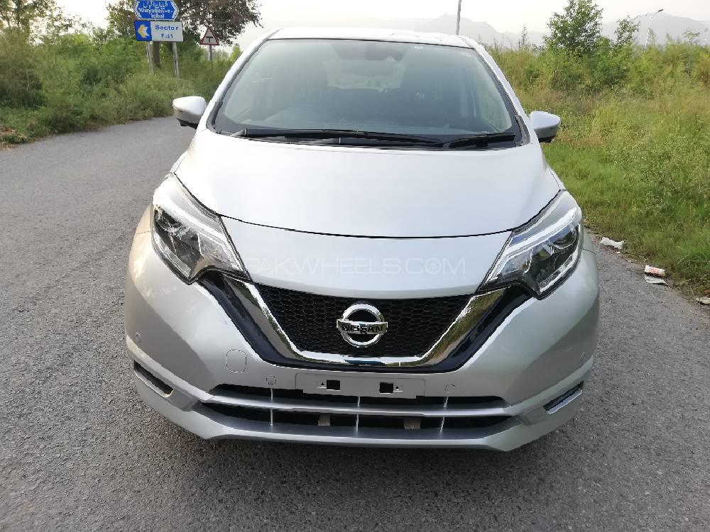 nissan note x dig s 2017 for sale in islamabad pakwheels. Black Bedroom Furniture Sets. Home Design Ideas