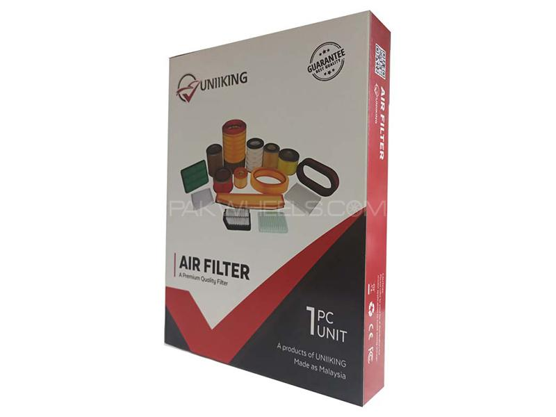 Uniking Air Filter For Toyota Corolla 2009-2013 Image-1