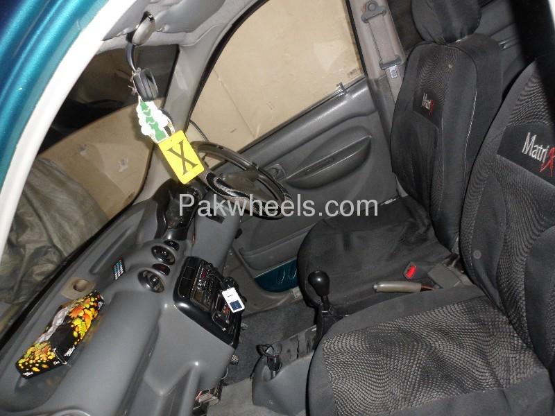 Hyundai Santro 2001 Image-5
