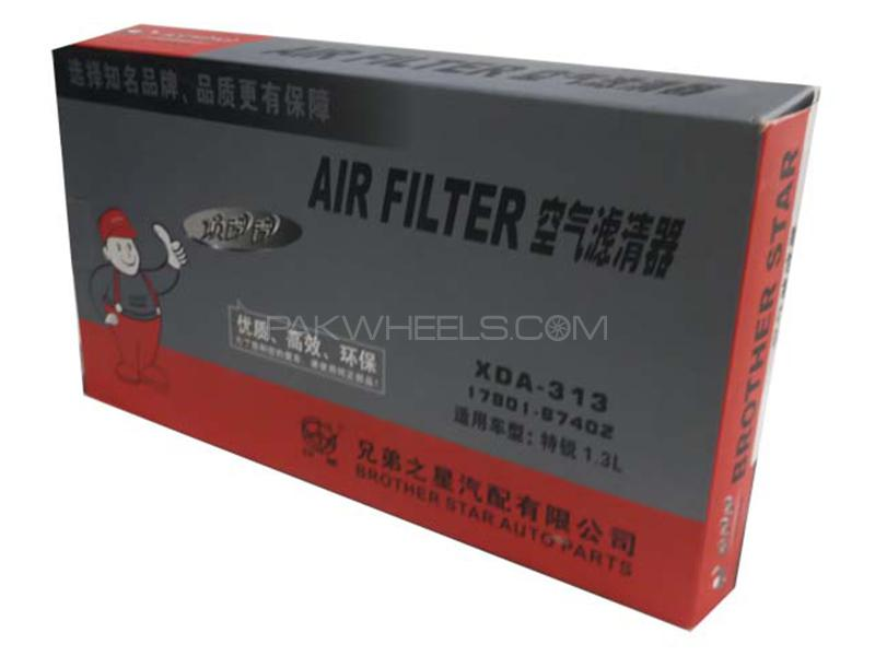 Brother Star Air Filter For Toyota Aqua 2012-2019 Image-1