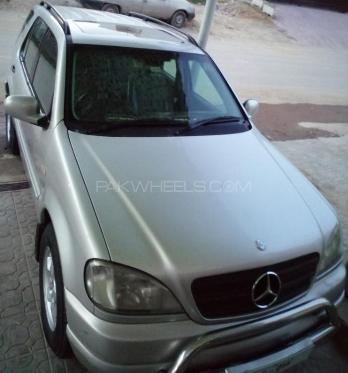 Mercedes Benz Other 2006 Image-1