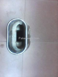 Exhaust Muffler For Sale. Image-3