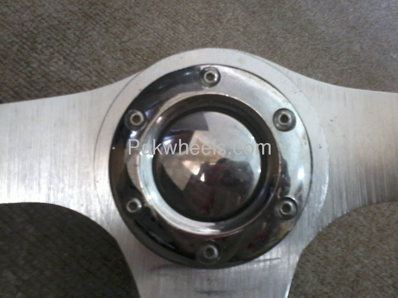 Sports steering for sale Image-2