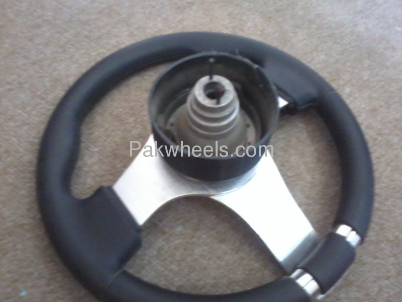 Sports steering for sale Image-4