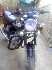 Suzuki GS 150 SE Bikes For Sale In Karachi | PakWheels