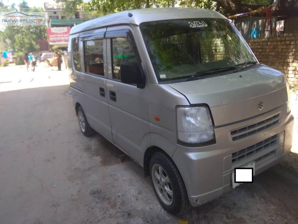 Suzuki Every Join Turbo 2008 Image-1