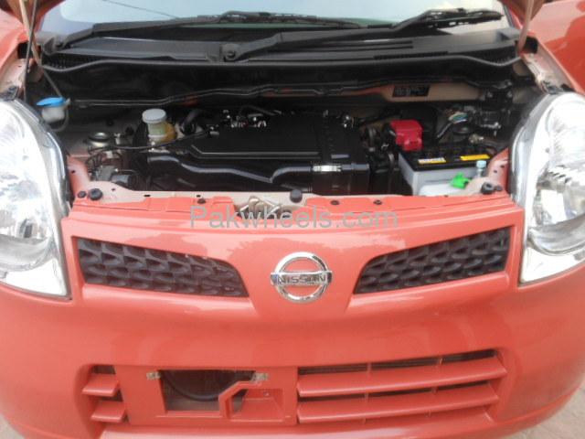 Nissan Moco S 2011 Image-9