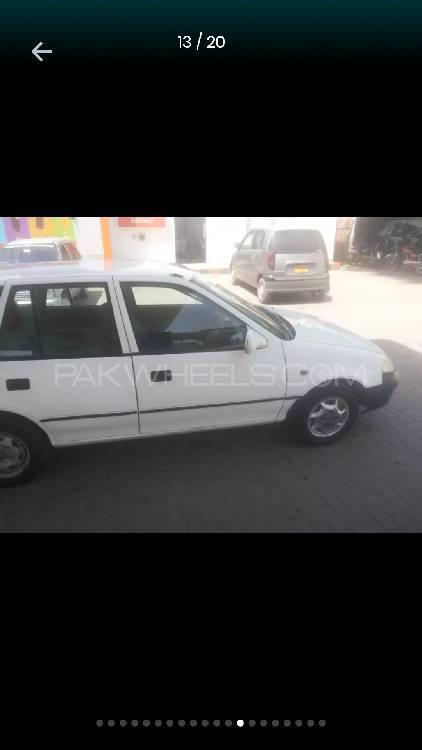 Suzuki Cultus VX (CNG) 2000 Image-1