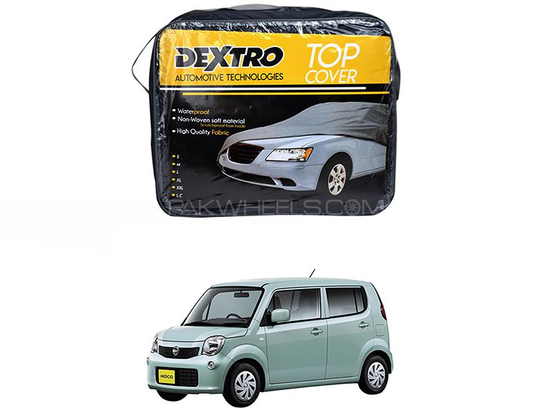 Dextro Top Cover For Nissan Moco 2011-2016 in Karachi