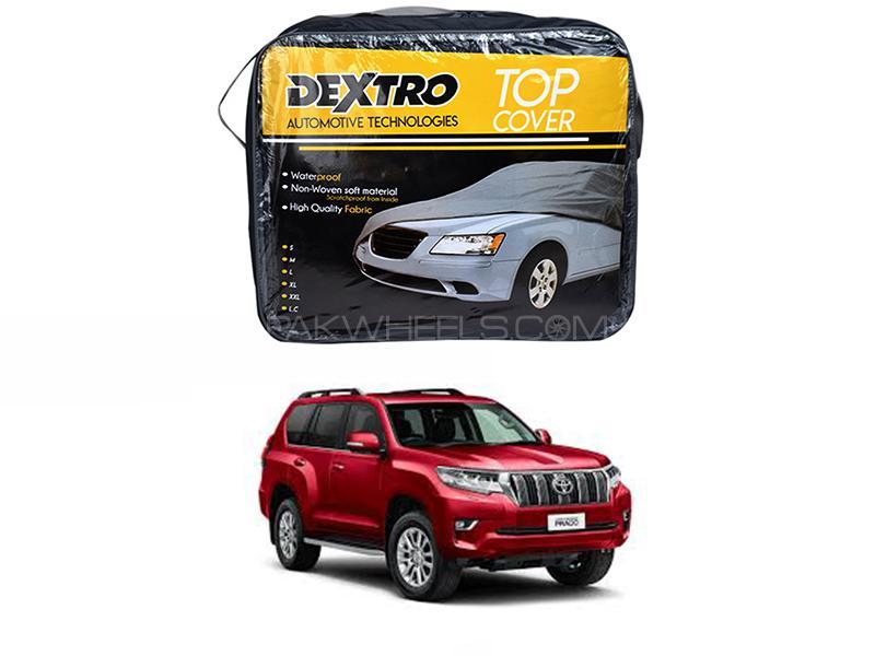 Dextro Top Cover For Toyota Prado 2002-2019 in Karachi