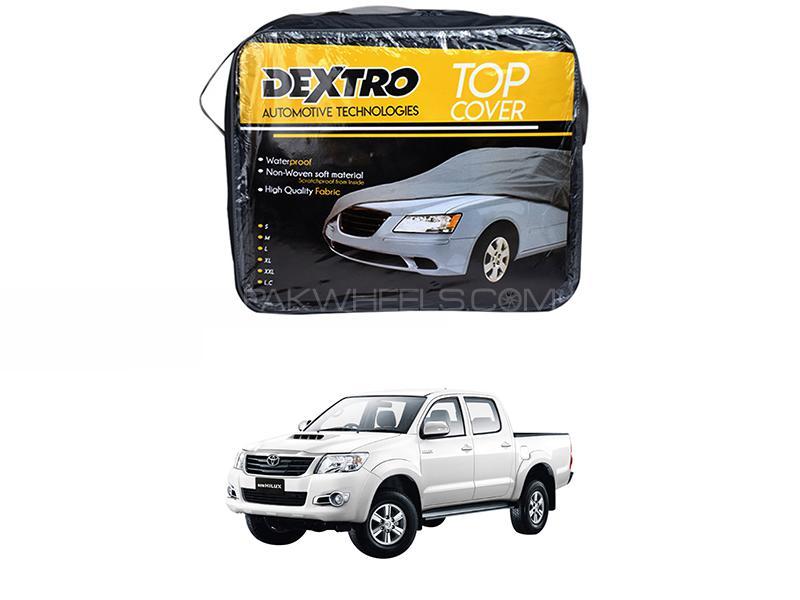 Dextro Top Cover For Toyota Vigo 2005-2015 Image-1