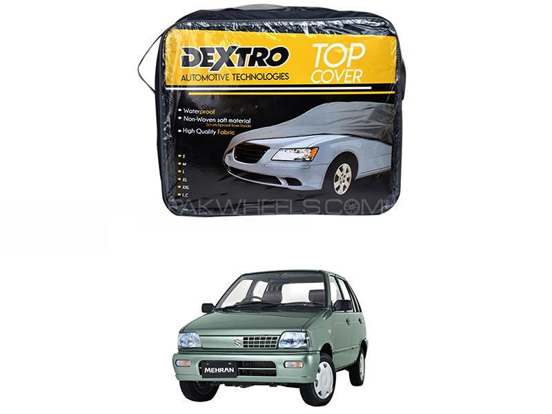 Dextro Top Cover For Suzuki Mehran 1988-2019 Image-1