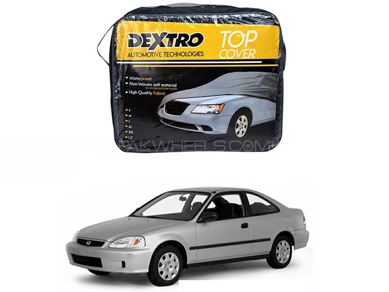 Dextro Top Cover For Honda Civic 1996-2001 in Karachi