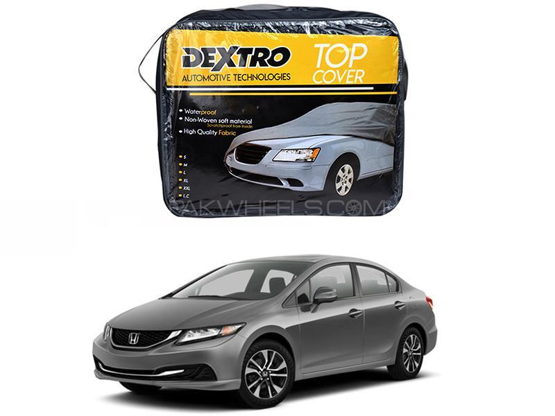 Dextro Top Cover For Honda Civic 2013-2016 in Karachi