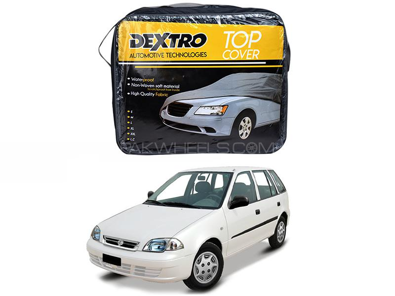 Dextro Top Cover For Suzuki Cultus 2007-2017 Image-1