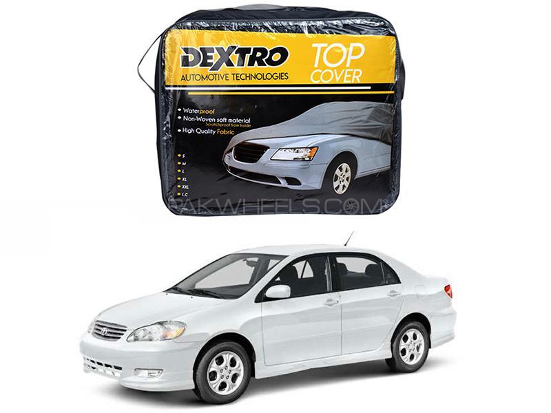 Dextro Top Cover For Toyota Corolla 2002-2008 in Karachi